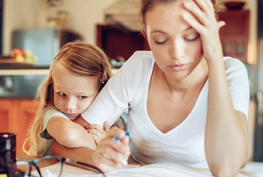 How to Stop Money Problems from Stressing Out Your Kids