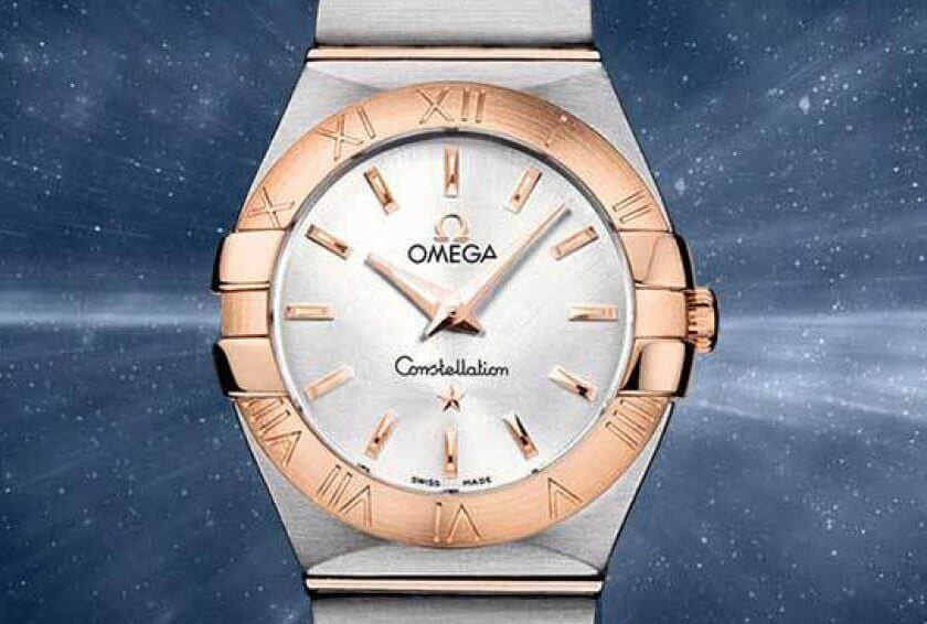 Omega Constellation Review