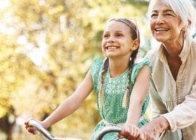 summer activities for grandkids