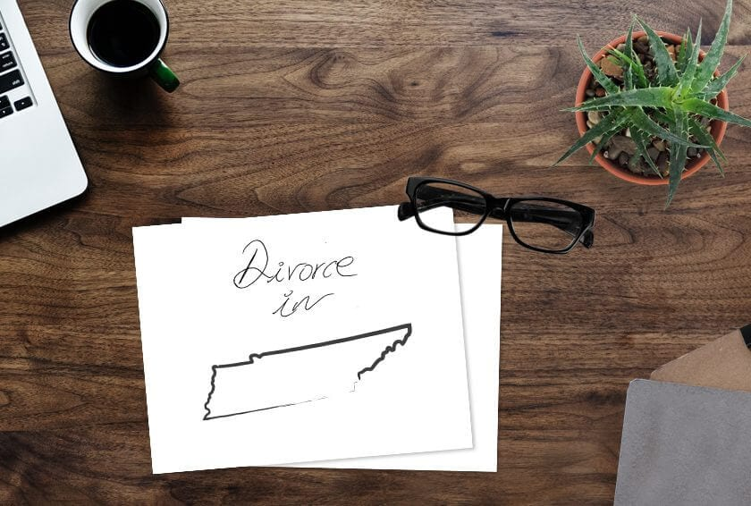 Divorce in Tennessee – Your Complete Guide