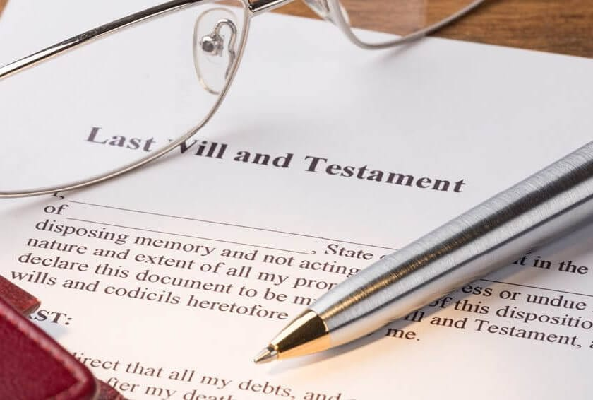 What You Need to Know Before Disinheriting a Family Member