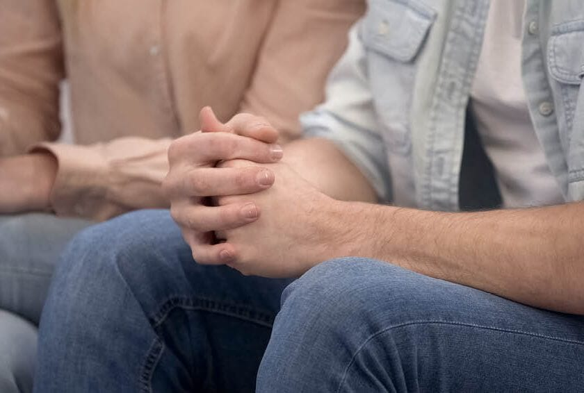 How Counseling May Help Couples At a Crossroad in Their Marriage