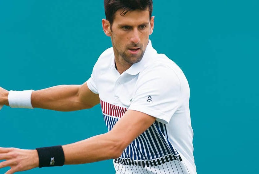 5 Grand-Slam Watches Worn By Tennis Stars