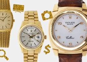 things to know before selling a watch