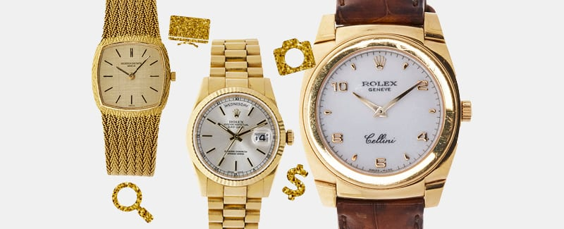5 Things to Consider Before Selling Your Watch