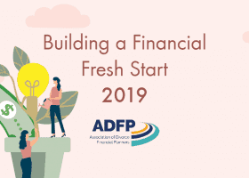 'Building a Financial Fresh Start' Survey