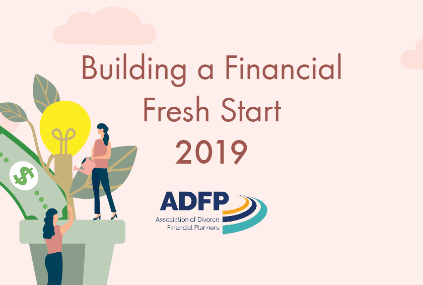 'Building a Financial Fresh Start' Survey – In Partnership with the ADFP
