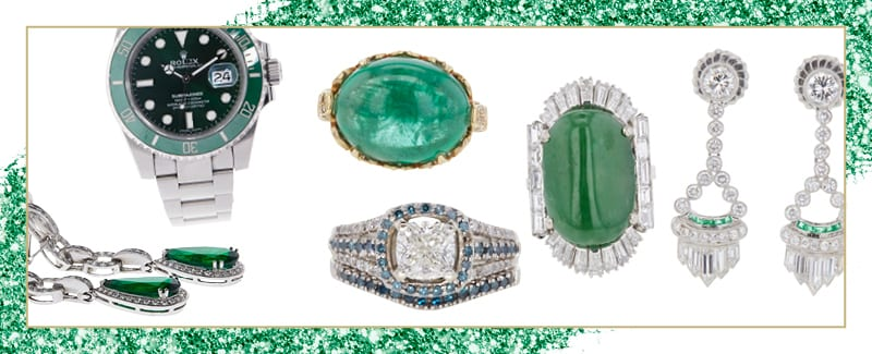 Top 10 Featured Auctions in September 2019: Emerald City!