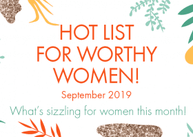 Hot List September 2019