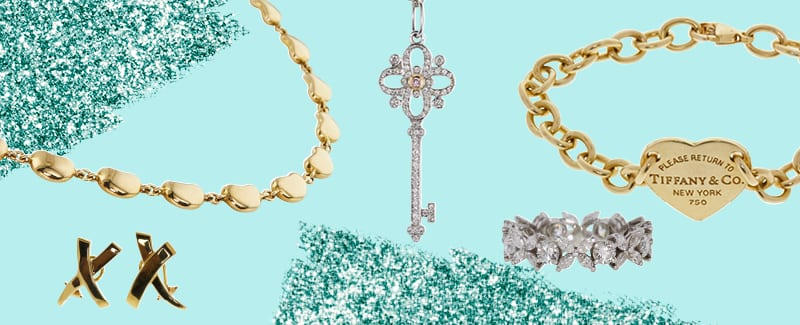 Tiffany's Most Iconic Collections—And A Dozen More Icons You Never Knew