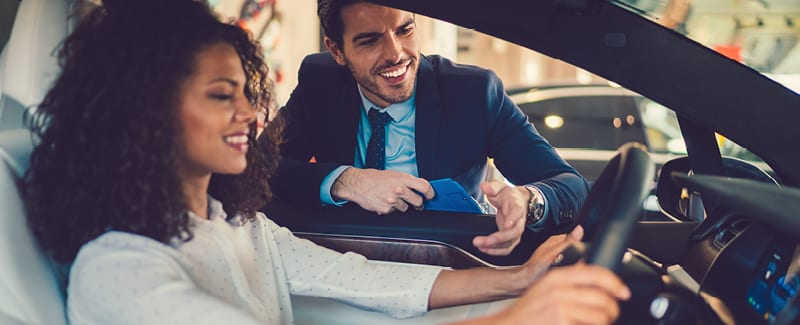 All You Need to Know About Getting a Car After Divorce