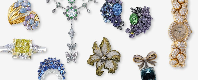 Top 8 Bespoke Fine Jewelry Brands