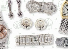 What Old Jewelry Can Do For Your Finances