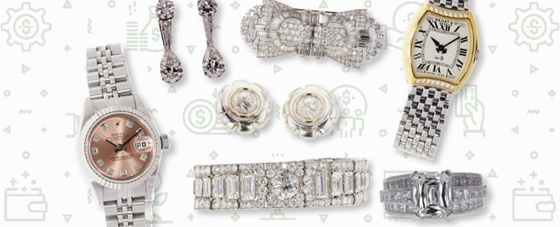 What Your Old Jewelry Can Do For Your Finances