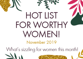 worthy's november 2019 hot list