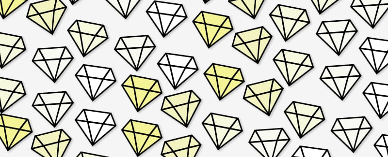 The Complete Guide To Diamond Color Grading