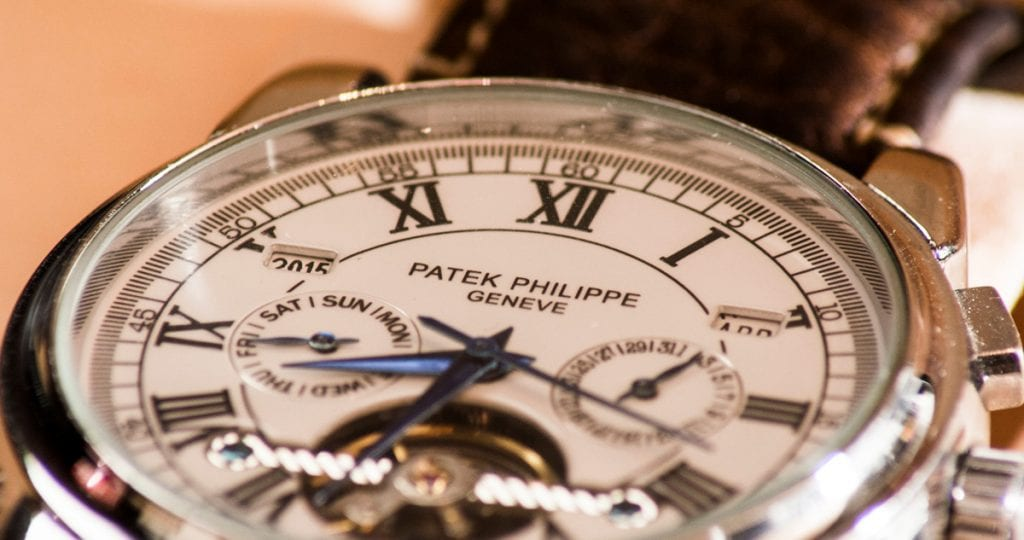 How To Spot a Fake Patek Philippe | Worthy.com