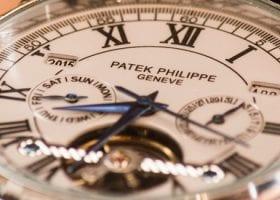 How to Spot a Fake Patek Philippe