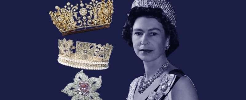 The Crown Season 3: What Jewelry Can We Expect to See?