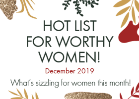 worthy's december 2019 hot list