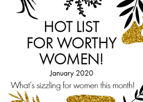 new years hot list