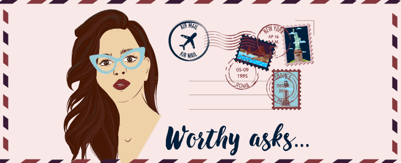 Worthy Asks: What Is The One Thing That You  Wanted Help With During Your Divorce?