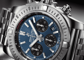 Breitling Chronomat Review