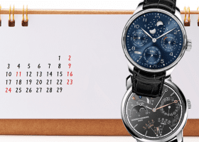 leap year watches