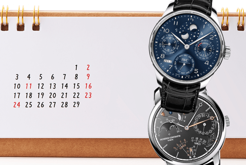 Watches That are Perfect For a Leap Year