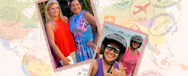 Worthy Women & Divorce Girls Trip!