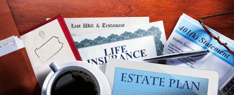 All About Inheritance in Pennsylvania