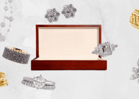 how to identify valuable items in your jewelry box