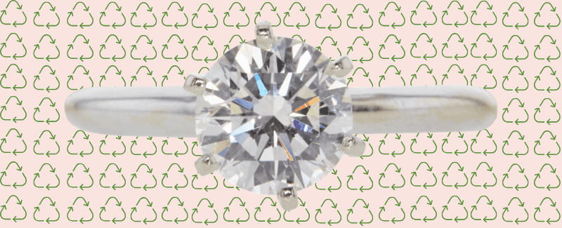 Celebrating Earth Day With Your Diamond