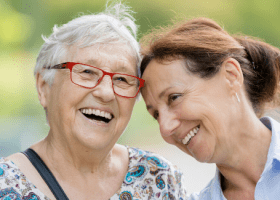 choosing long term care options