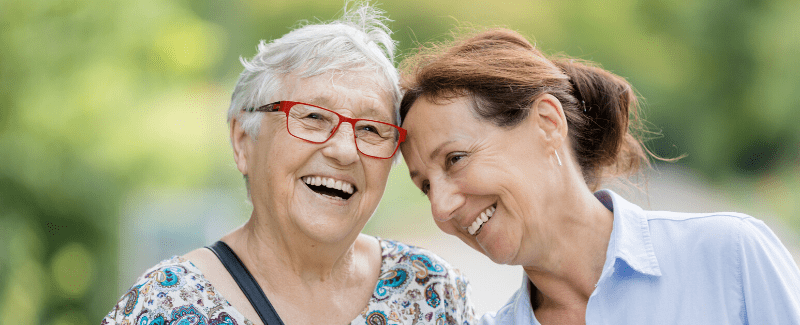 Navigating Long-Term Care Options For Elderly Parents