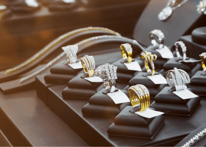 Investing in Diamond Jewelry: What You Need to Know