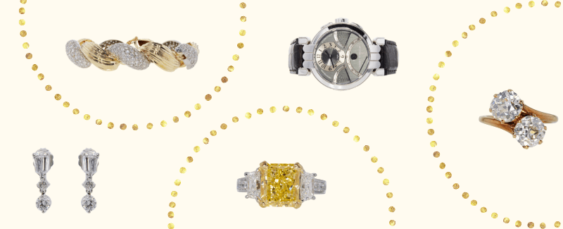 Top 10 Auctions from June 2021 – Over-the-Top Pieces We Love!