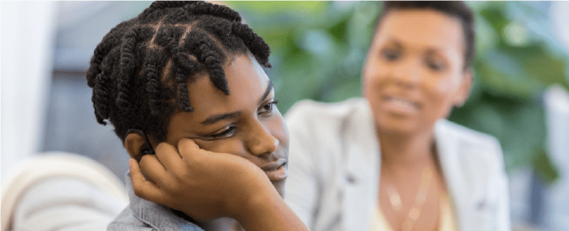 My Son Won't Talk to Me After Divorce: How to Restore The Relationship